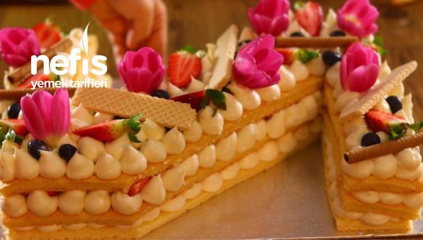Pandispanyadan Harf Pasta