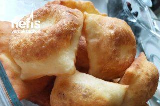 Puf Böreği (10 Dakikada Hazır) Tarifi