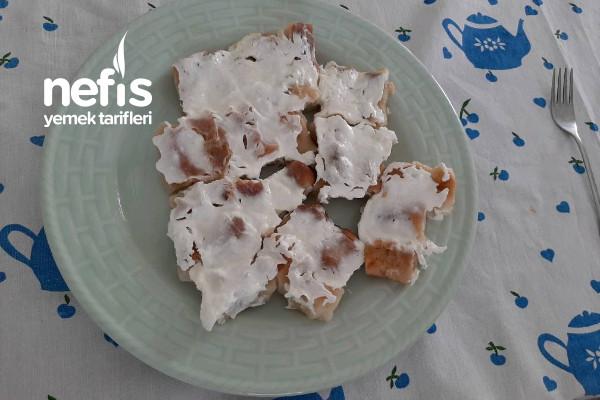 Samsa Böreği Tarifi