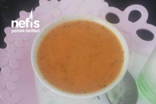 Şipşak Tarhana Çorbam (Hazır Değil) Tarifi