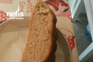 Tam Buğday Unundan Ekmek Tarifi