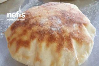 Arap Ekmeği Tarifi