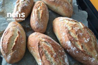 Çıtır Ekmek Tarifi
