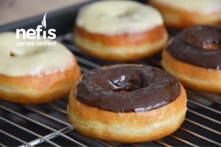 Donut (Videolu) Tarifi