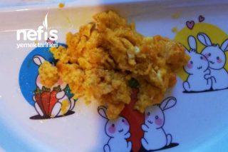 Tarhanalı Omlet +8 Tarifi