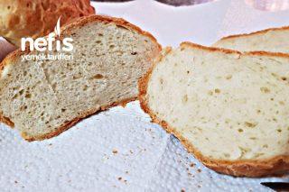 Trabzon Ekmeği Tadında Tarifi
