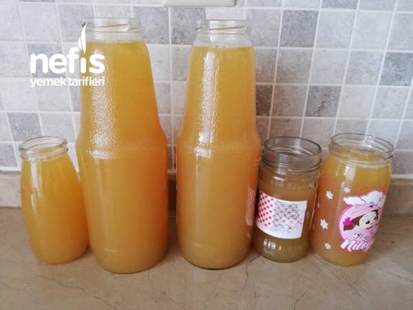 Vitamin Deposu Meyve Suyu