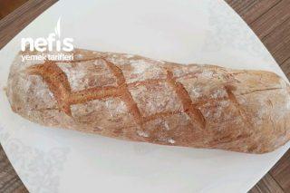 Baget Ekmek (Karantina Pratikleri) Tarifi
