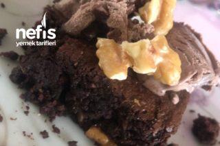 Brownie (Orijinal) Tarifi