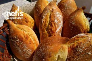 Çıtır Çıtır Ekmek Tarifi