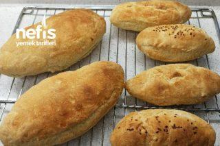 Çıtır Çıtır Ekmek (Sesini Duyabileseniz Keşke) Tarifi