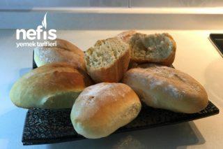Çıtır Minik Ekmekler Tarifi