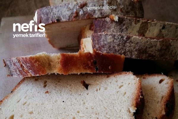Doğal Ekmek Tarifi
