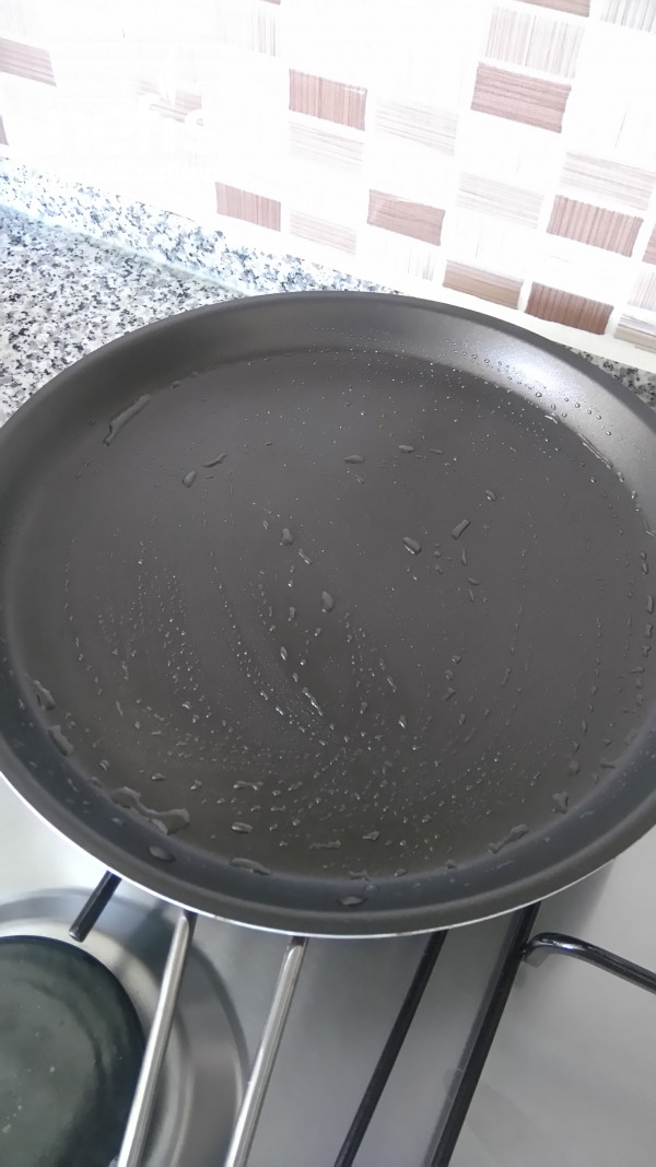 Kakaolu Krep İçinde Ballı Fındıklı Muz