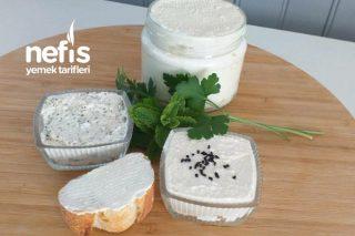 Krem Peynir Tarifi