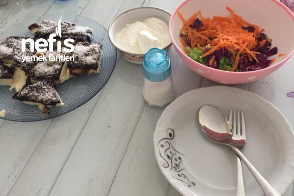 Öğlen Yemeği Menüm Tarifi