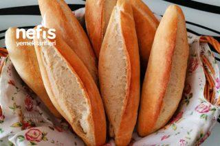 Puf Puf Sıcacık Ekmek Tarifi