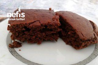 Tahinli Brownie Tarifi