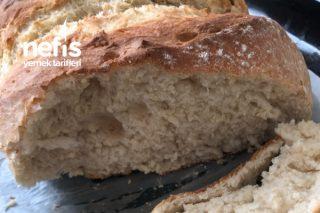 Yuvarlak Çıtır Ekmek Tarifi