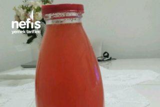 Çilekli Limonata (En Sağlıklısından) Tarifi