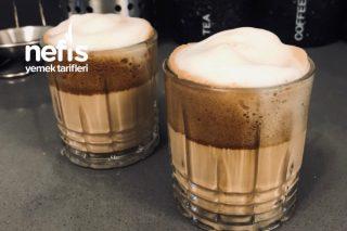 Dalgona Kahvesi Tarifi