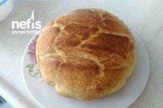 İçi Yumuşacık Dışı Çıtır Ekmek Tarifi