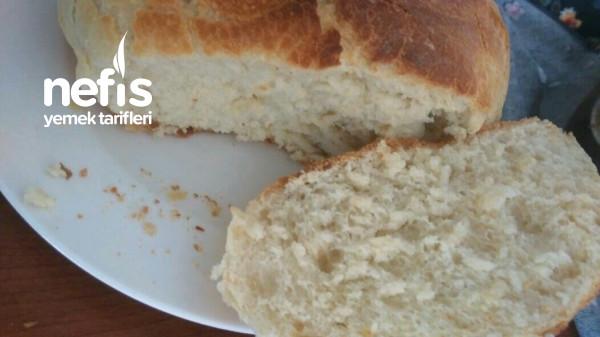 İçi Yumuşacık Dışı Çıtır Ekmek