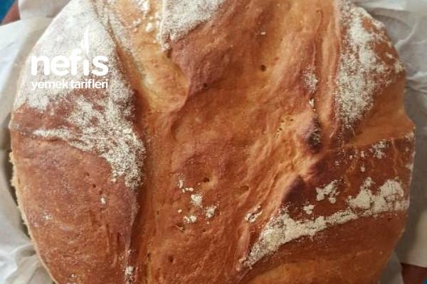 Muhteşem Vakfıkebir Ekmeğim Tarifi