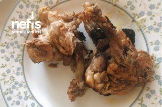 Tavuk Tandır Tarifi