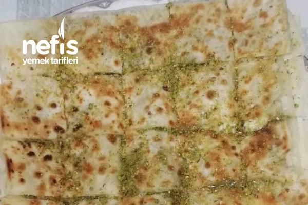 Fatma aydemir Tarifi