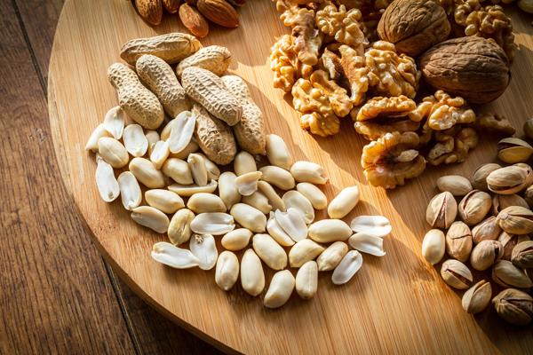 B17 Vitamini Nelerde Var? Değeri En Yüksek 6 Besin - Nefis Yemek Tarifleri