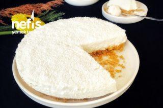Coconut Cake Tarifi