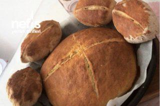 Ekmek Yapılışı Tarifi