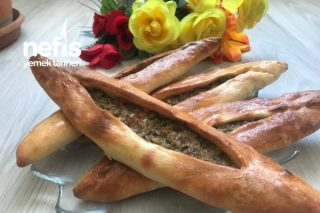 Eski Ekmek Ustası Babamdan Pide Tarifi