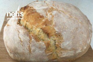 Fırından Ekmek Almaya Son (Muhteşem) Tarifi