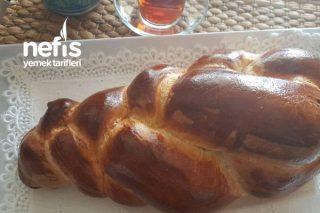 İsviçre Ekmeği (Zopfbrot) Tarifi