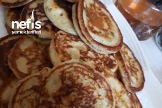 Kahvaltılık Pratik Lezzet Tarifi