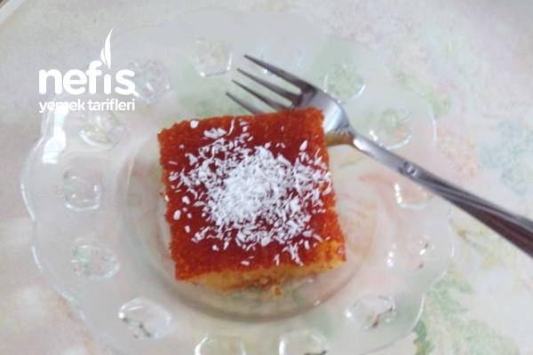 nurca lezzetler Tarifi
