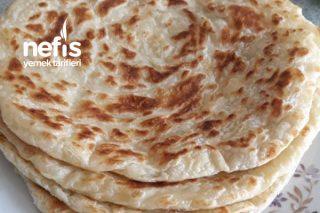 Katmer (Akşam Yoğur Sabah Pişir) Tarifi