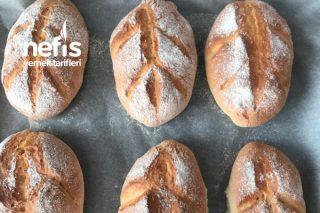 Sürekli Yapmak İsteyeceğiniz Sütlü Ekmek Tarifi