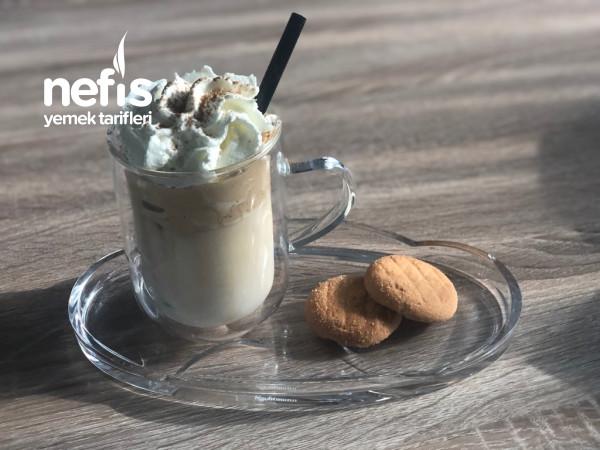 Yaz Aylarının Vazgeçilmezi: Dalgona Kahvesi (soğuk kahve)