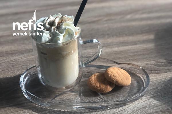 Yaz Aylarının Vazgeçilmezi Dalgona Kahvesi (Soğuk kahve) Tarifi