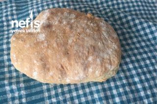 Ekşi Maya Ve Ekşi Mayalı Ekmek Tarifi