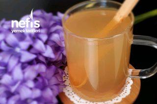 İbn-i Sinanın Boğaz Ağrısı Çayı Tarifi