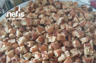 İskenderlik - Tiritlik - Çorbalık Kuru Ekmek Tarifi