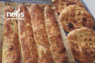 Köy Böreği Ve Ekmeği Tarifi