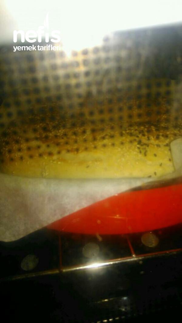 Simit Ekmek Çıtır Çıtır