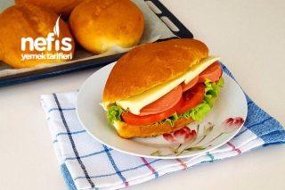 Somun Ekmeği Videosu Tarifi