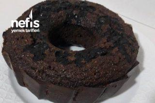 Unsuz Şekersiz Ve Yağsız Brownie Tarifi