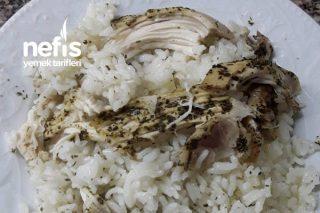 Biryan (Fırında Tavuklu Pilav) Tarifi